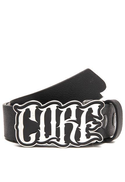 62956bbb19 Cinto MCD Core Choice Preto - JD Skate Shop