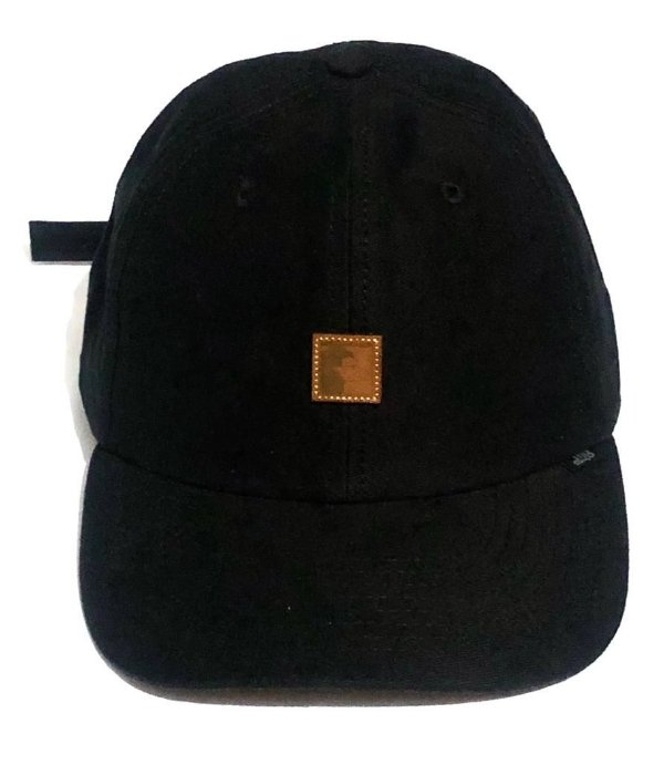 Boné Lost Aba Curva Snap Back Dad Cap Preto - JD Skate Shop af13ce9ca8a