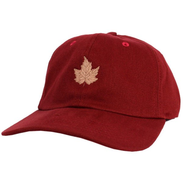 BONÉ DAD HAT NARINA MAPLE - VINHO - JD Skate Shop a997469da24