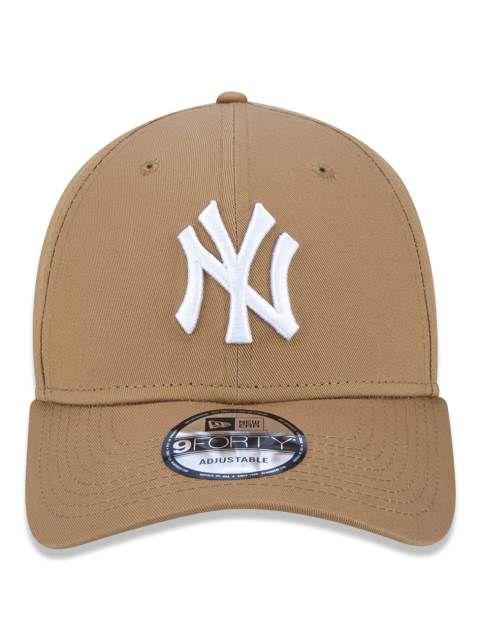 84824c87c BONÉ NEW ERA 940 NEW YORK YANKEES MLB - JD Skate Shop