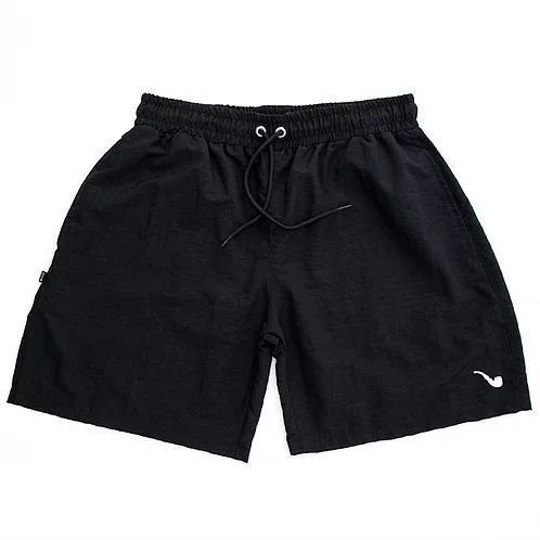 Shorts Blaze supply Pipe Embroidery Black