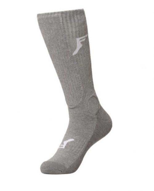 """Meias FootPrint """"PainKiller"""" BAMBOO CHARCOAL Knee high (Com Proteção)"""