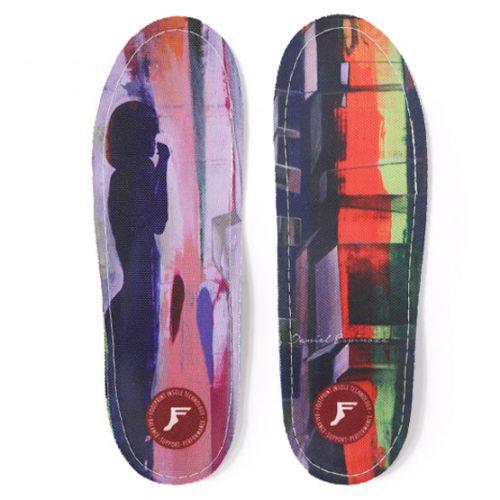 Palmilha Footprint Orthotics – Daniel Espinoza