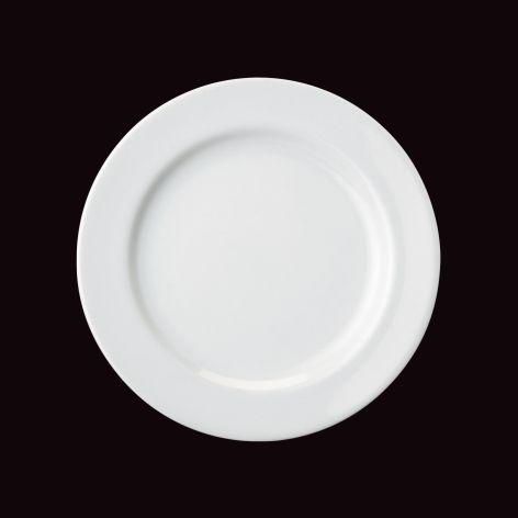 Prato raso itamaraty