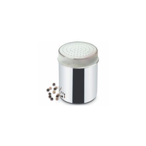 Saleiro / Pimenteiro com sobretampa plástica / 280ml