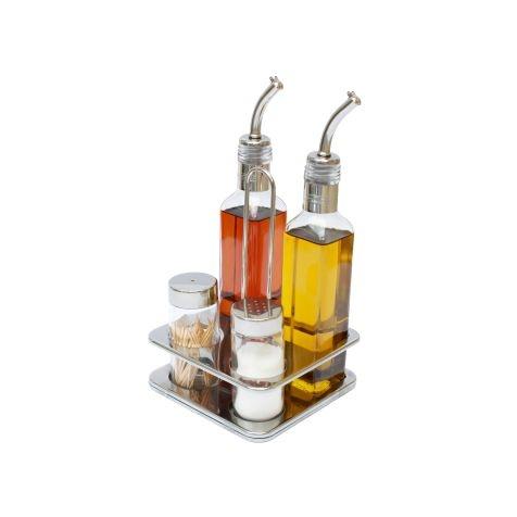 Kit galheiteiro 4 peças / 250ml