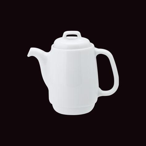 Cafeteira cilíndrica
