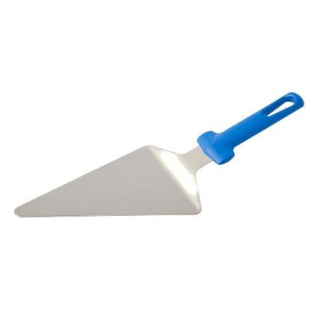 Espátula triangular