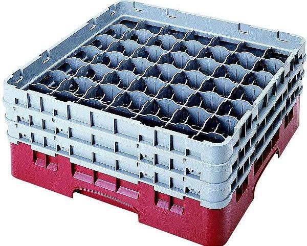 Rack /49 compartimentos/ Ø max 6cm