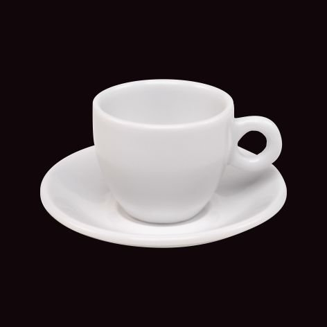 Xícara Itália para café e chá /75ml