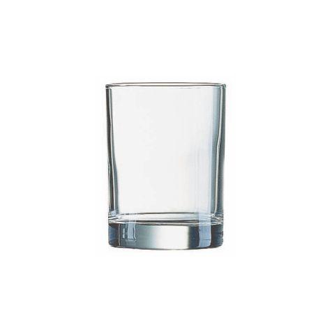 Copo long drink Princesa / 230ml / h11cm / Ø6,4cm