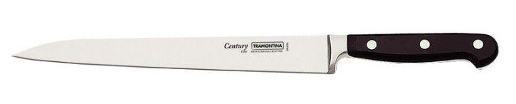 """Faca para sashimi / sushi Century / 9"""" / 35,6 x 23,4cm"""