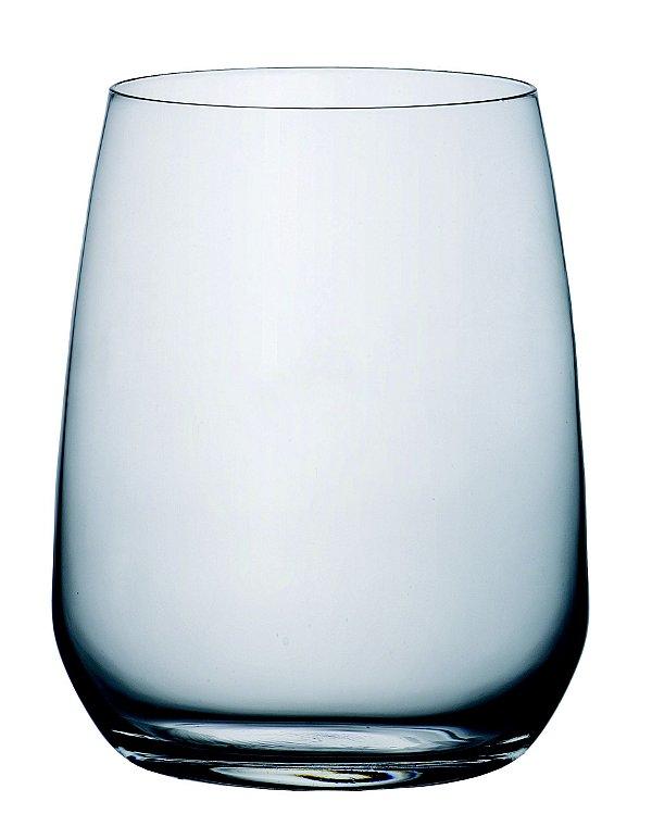 Premium Copo água com gás /Ø8,5cm /h10,5cm /420ml