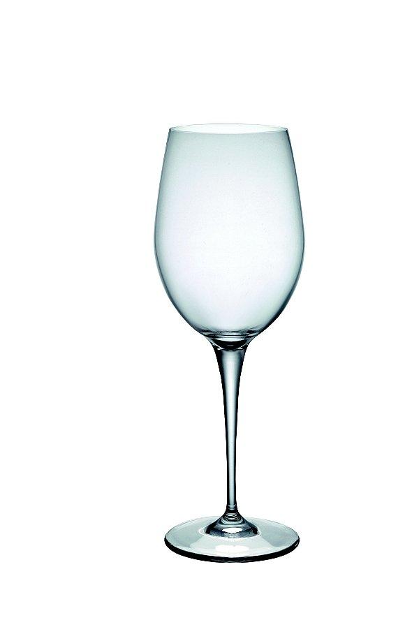 Premium Taça de Vinho /Ø 9 x h 23,5cm /470ml