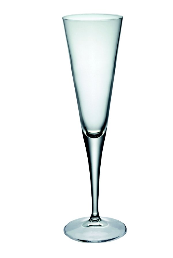Ypsilon Taça de Champanhe / Ø6,5cm / h23,5cm / 160ml