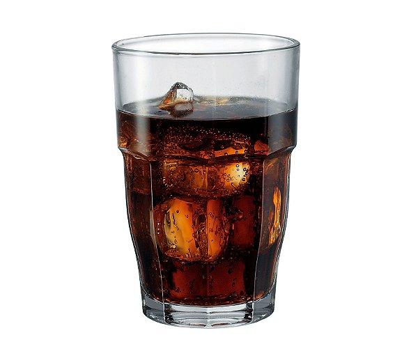 Rock Bar Copo Long Drink /Ø8,3cm /h12cm /370ml