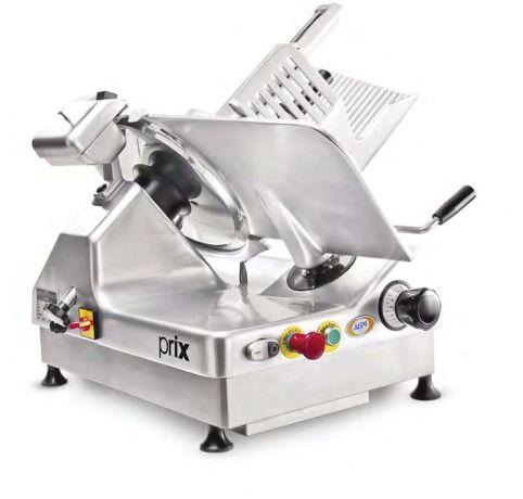 Fatiador de frios Prix Uni300G comfort