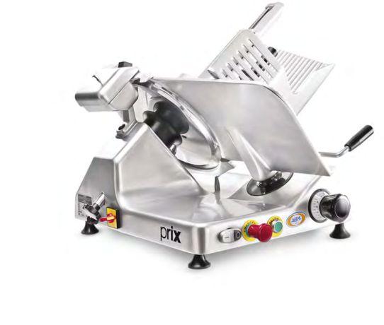 Fatiador de frios Prix uni350G