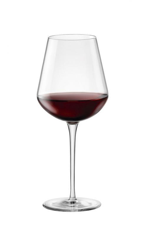 Inalto Uno taça de vinho