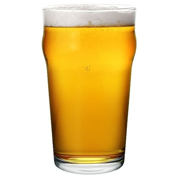 Beer Club copo nonix