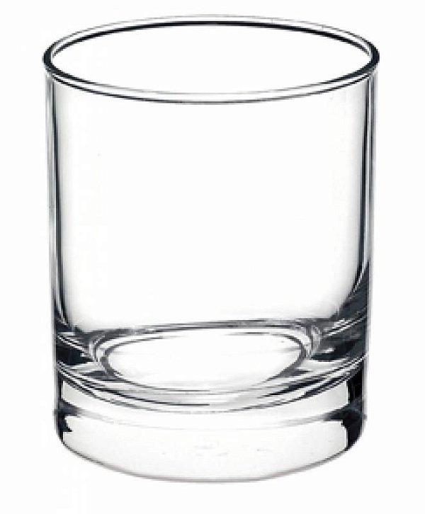 Cortina copo de vinho / Ø 6,9 x h7,9cm / 195ml