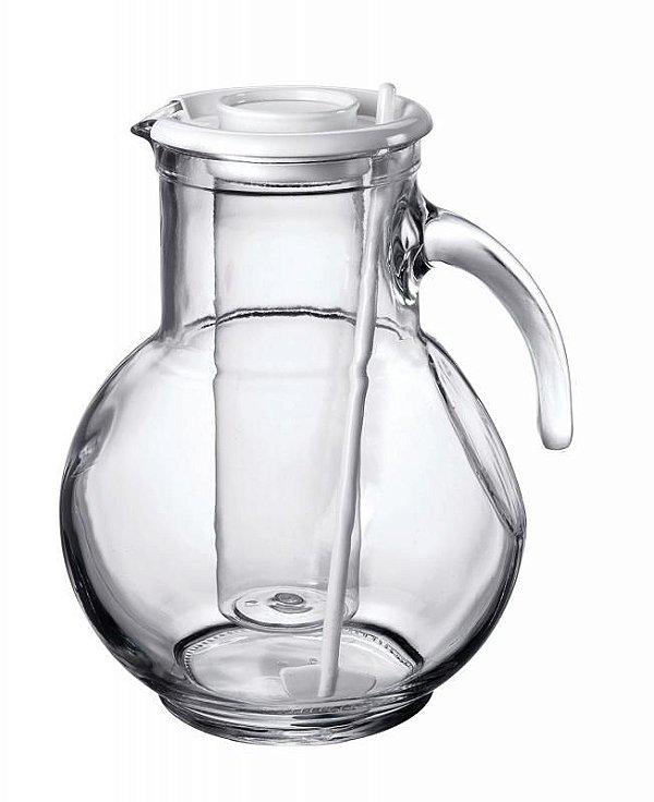 Kufra jarra / Ø 16,5 x h21,5cm / 2,15L