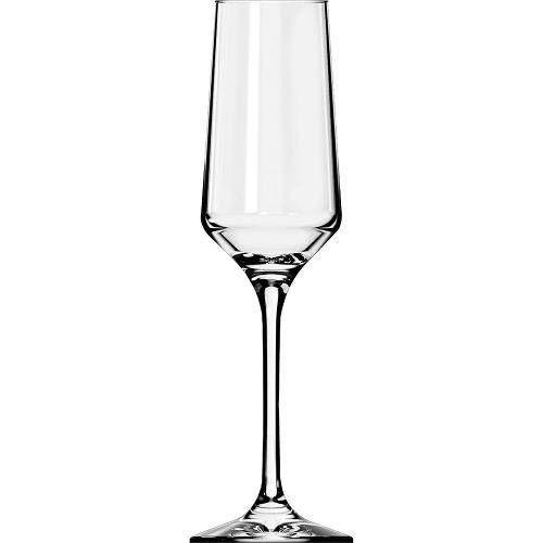 Taça champagne Brunello Premium / Ø 6,6 x 23cm / 225ml