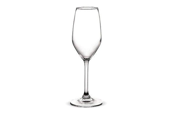 taça Bouquet champagne /240ml /h 213mm /ø 75mm