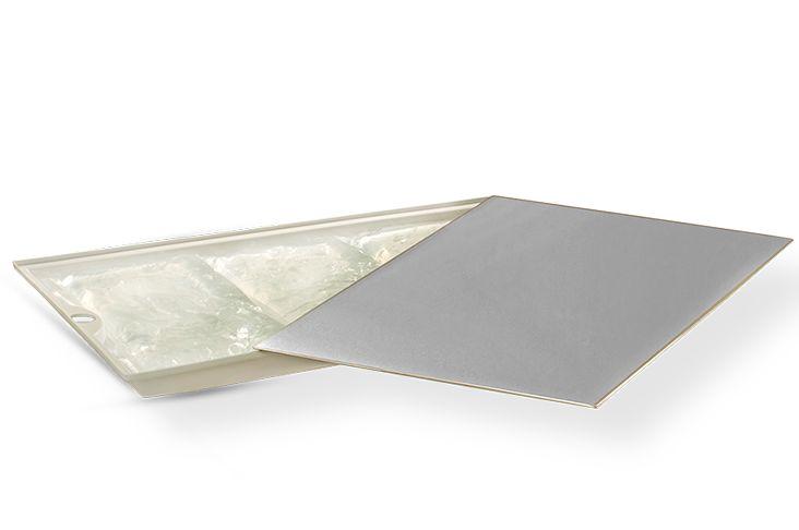 bandeja fria Gella / 545 x 345 x 52mm