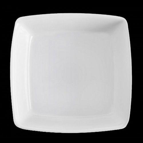 Forma de lasanha porcelana / 900ml / kit 4 peças
