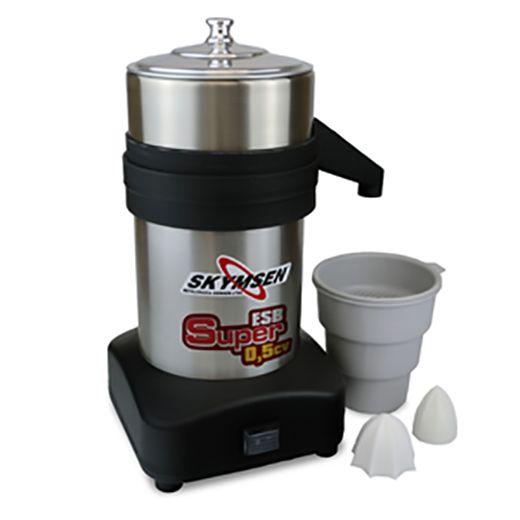 Extrator espremedor de Sucos Super / inox / 0,5cv / 127-220v