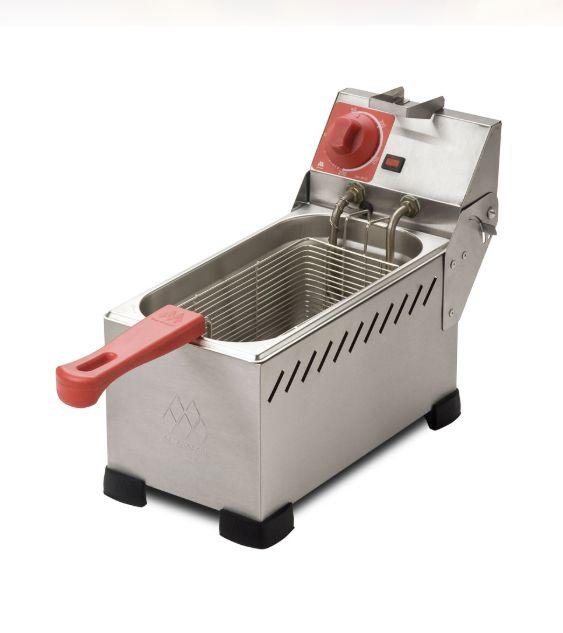 Fritadeira 1 cuba / 4L