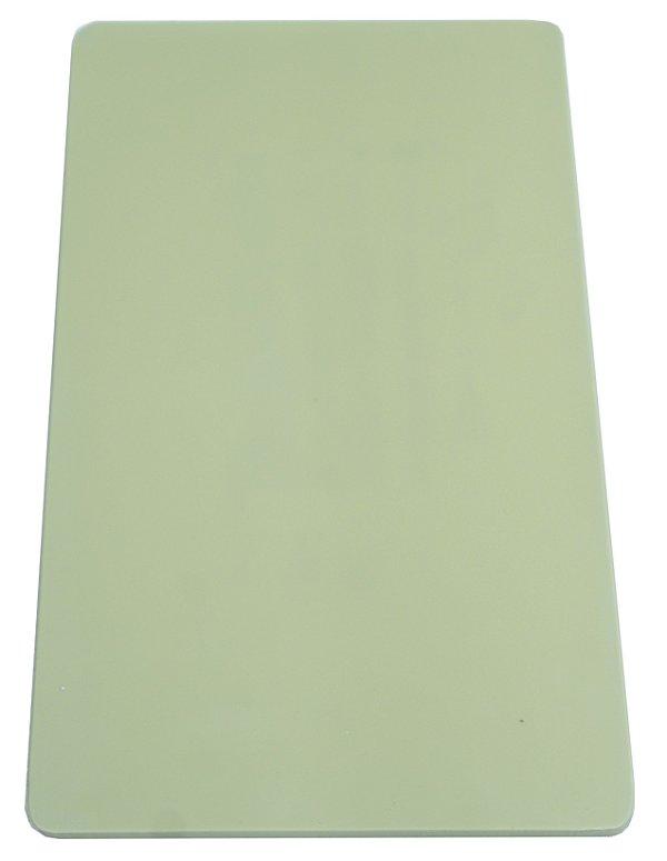 Placa altileno 10x500x300mm Bege
