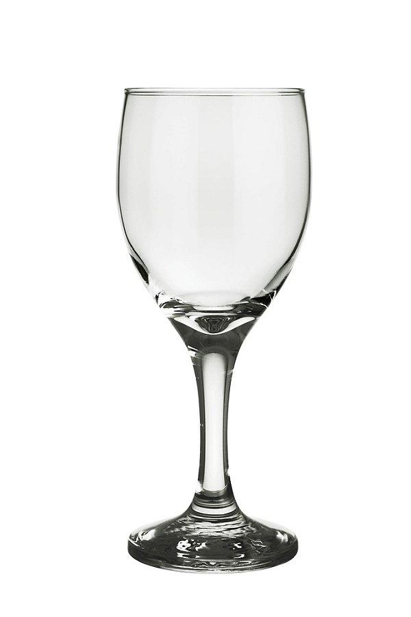 Taça Vinho Tinto Imperatriz / Ø 8,3cm x h 19,5cm / 350ml
