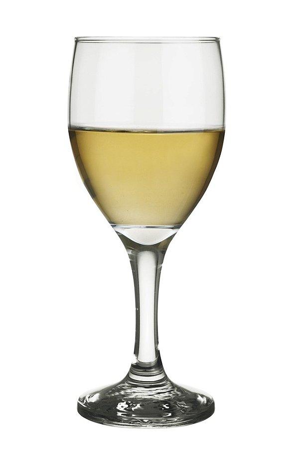 Taça Vinho branco Imperatriz / Ø 7,9cm x h 18,5cm / 290ml