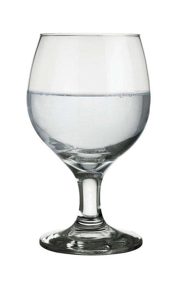 Taça Água Gallant / Ø 8,21cm x h 14,6cm / 320ml
