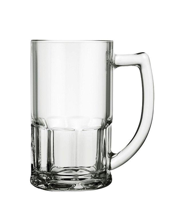 Copo Cerveja Bristol / Ø 74mm x h 132,7mm / 340ml