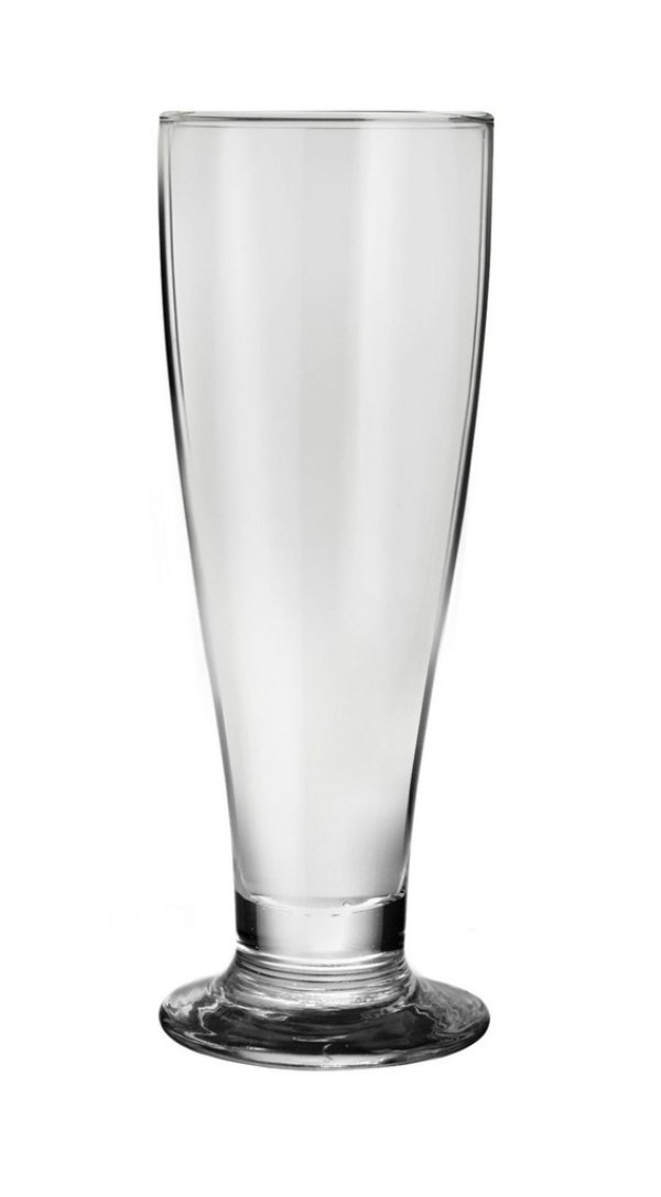 Copo Cerveja Tulipa / Ø 7cm x h 18,5cm / 300ml