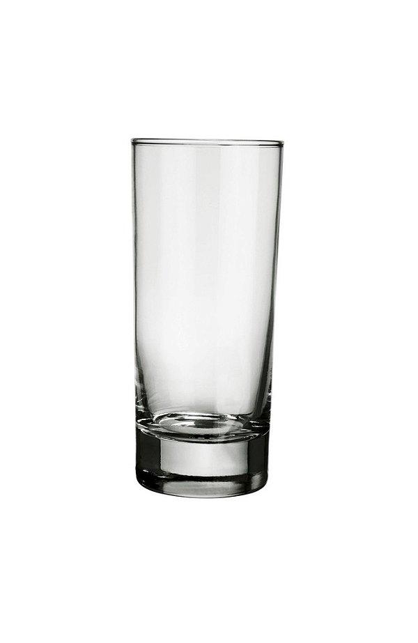 Copo Vodka Atol / Ø 4,3cm x h 9,6cm / 80ml