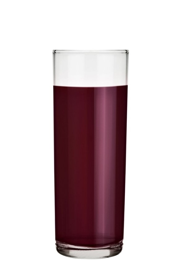 Copo Tubo Cylinder / Ø 5,95cm x h 16,4cm / 320ml