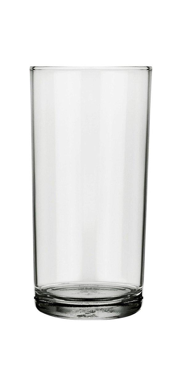 Copo Long Drink Cylinder / Ø 6,75cm x h 14cm / 350ml