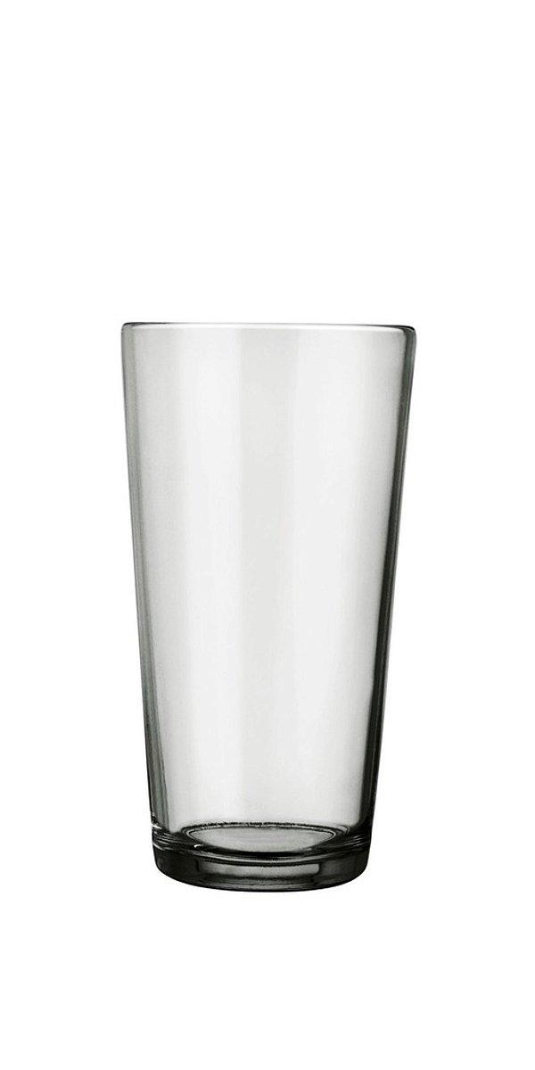 Copo Long Drink Bar Barriquinha / Ø 6,64cm x h 12,62cm / 264ml