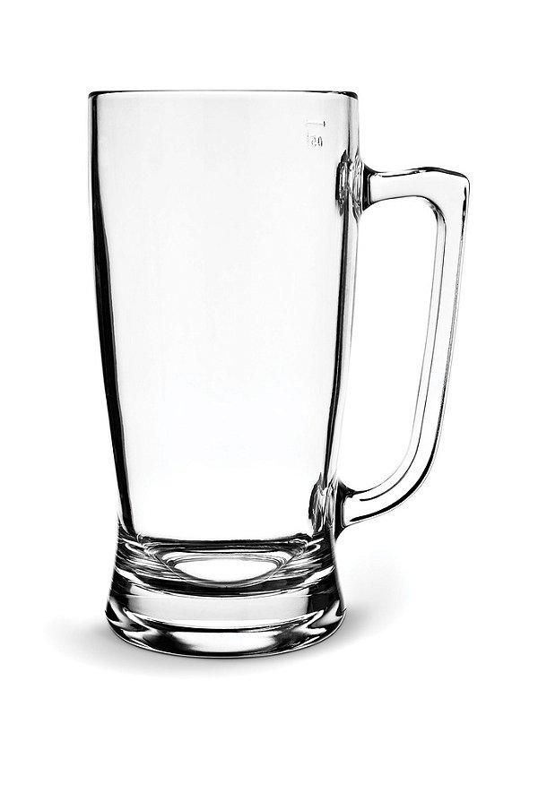 Caneca Cerveja Taberna / Ø 8,7cm x h 17,5cm / 600ml