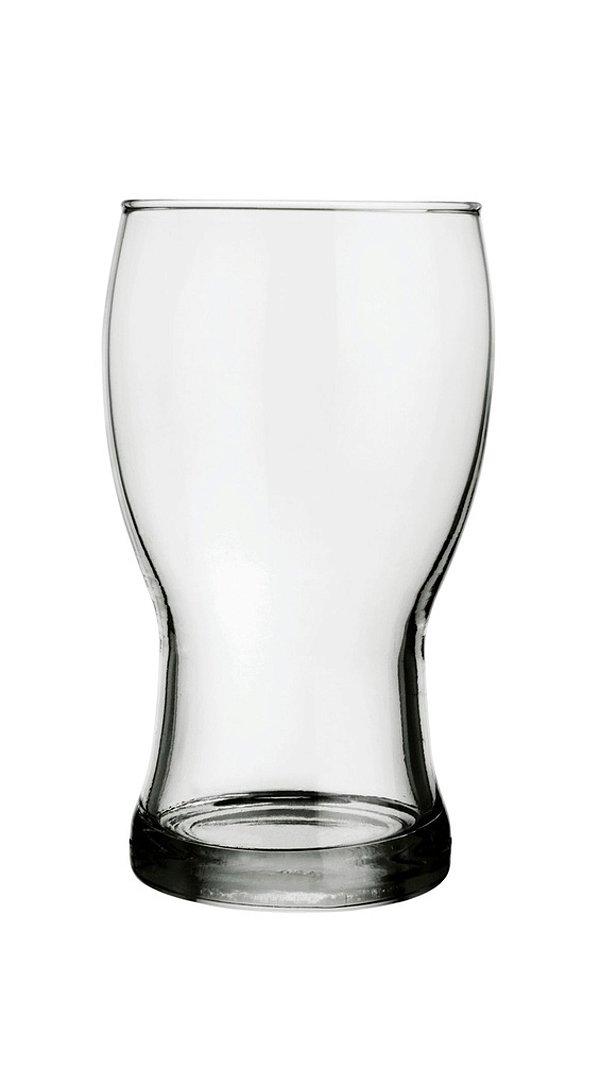 Copo Cerveja Frevo / Ø 7,5cm x h 12,9cm / 320ml