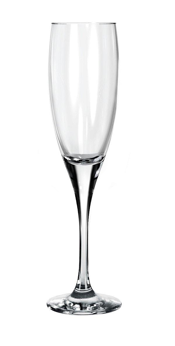 Taça Champagne Barone / Ø 5,6 x 22,5cm / 190ml