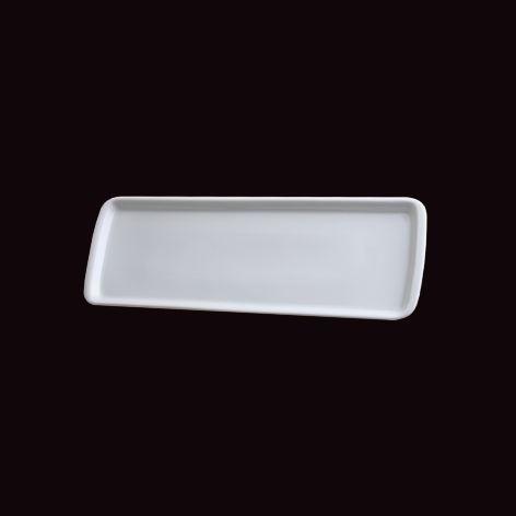 Bandeja Rocambole Complementos / 39 x 13cm / h 3cm