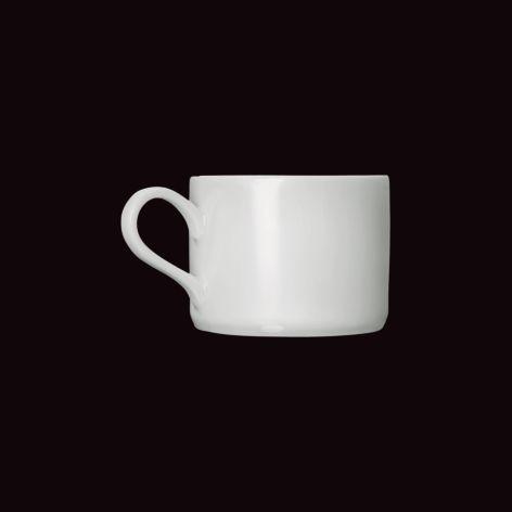 Xícara Chá Walkyria / Ø 8cm x h 6cm / 180ml