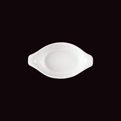 Mini Tigela Oval Miniaturas / 12 x 7cm / h 3cm