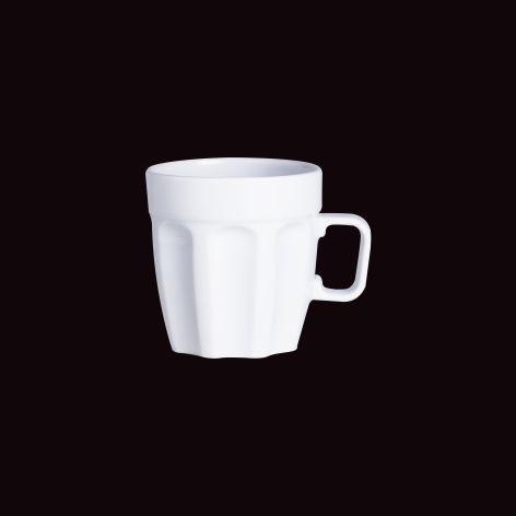 Caneca Pingada Café / Ø 9cm x h 9,5cm / 300ml