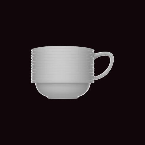 Xícara de Chá Laguna / Ø 8,5cm x h 6,1cm / 210ml